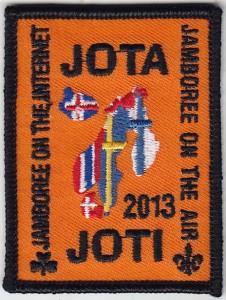 JOTA-JOTI 2013